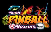Rendez-vous met Danger in het Dutch Pinball Museum