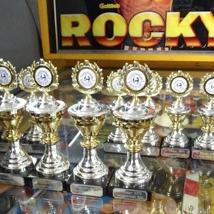 4e Toernooi van de NL Championship Series