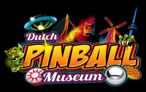 Rendez-vous met Danger in het Dutch Pinball Museum