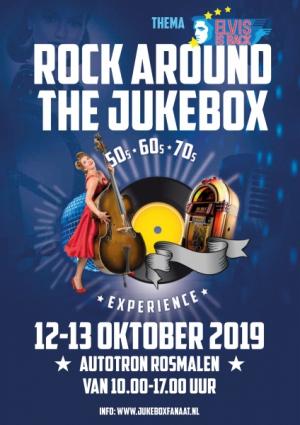 Rock around the Jukebox 12/13-10