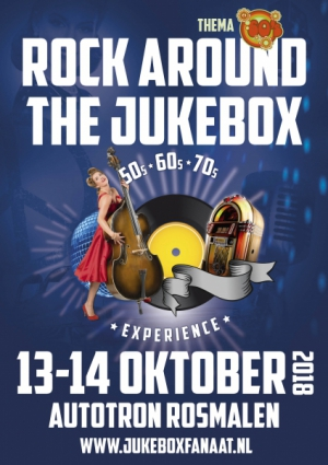 Rock around the Jukebox 13-10