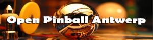 Open Pinball Antwerp 2019