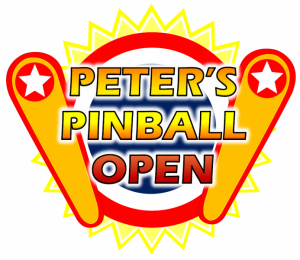 Peter's Pinball Open